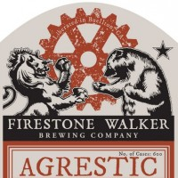 Firestone Walker Agrestic American Wild Red Ale