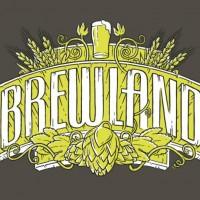 Brewland logo