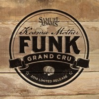 Samuel Adam Kosmic Mother Funk