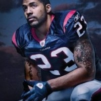 arian foster photo