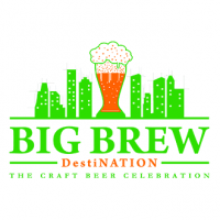 big brew houston logo