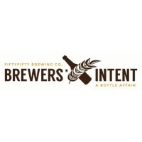 FiftyFifty Brewers Intent logo
