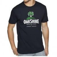 Oakshire Brewing t-shirt