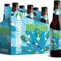 Funky Buddha Hop Gun and Floridian bottles