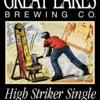 Great Lakes High Striker Single
