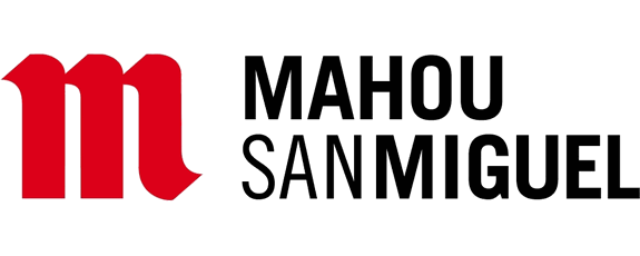 Mahou San Miguel logo 2013 logo