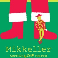 Mikkeller Santa's Little Helper label