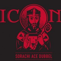Saint Arnold Icon Red Sorachi Ace Dubbel