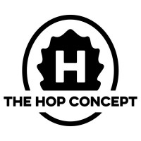 The Hop Concept Brewing logo