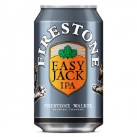 Firestone Walker Easy Jack IPA 12OZ CAN