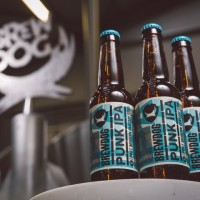 BrewDog Punk IPA photo BeerPulse 640
