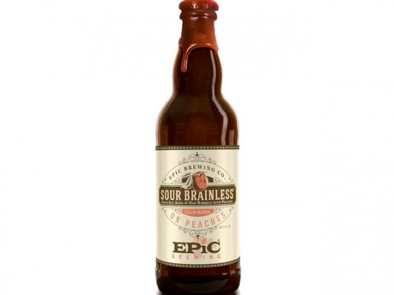 Epic Sour Brainless Bottle Shot BeerPulse opt