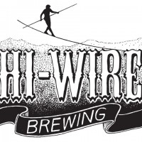 Hi-Wire Brewing logo