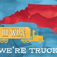 Hi-Wire Brewing North Carolina Coast