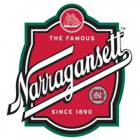 Narragansett Beer logo BeerPulse
