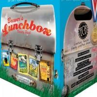 Fort Collins Retro Lunchbox BeerPulse