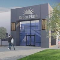 Green Flash Cellar 3 Exterior BeerPulse
