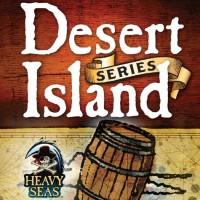 Heavy Seas Desert Island Series logo