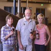 Odell Brewing family copyright Odell Brewing