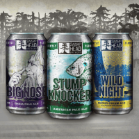 Swamp Head Brewery cans BeerPulse