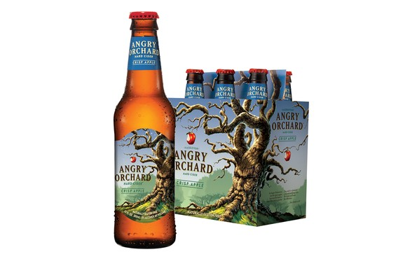 Is Angry Orchard A Craft Beer