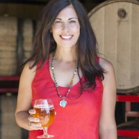 New Belgium CEO Christine Perich