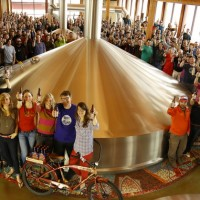 New Belgium Employees 2015