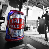Oskar Blues Dales can