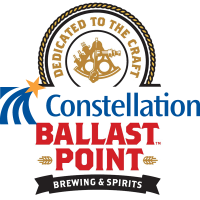 Ballast Point Brewing Constellation Brands logo square