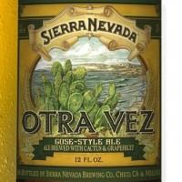 Sierra Nevada Otra Vez Gose crop BeerPulse