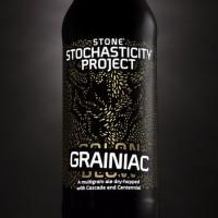 Stone Stochasticity Project Grainiac crop BeerPulse