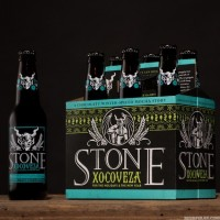 Stone Xocoveza Mocha Stout 6pk BeerPulse