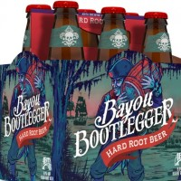 Abita Bayou Bootlegger BeerPulse beer photo