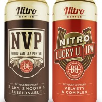Breckenridge Nitro Can Series 16oz cans BeerPulse