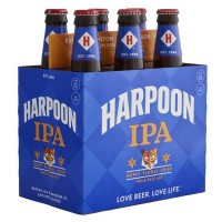 Harpoon IPA 6PK 12OZ BTL BeerPulse