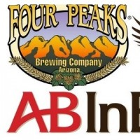 A-B InBev Four Peaks deal