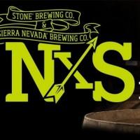 Stone Sierra Nevada NxS IPA banner BeerPulse
