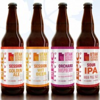 Epic Brewing Utah Session Series BeerPulse