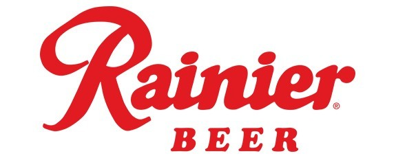 rainier beer logo beerpulse