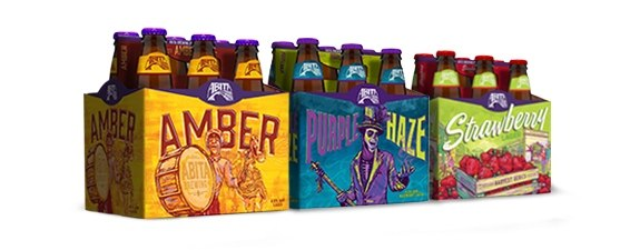 Abita Six Packs view BeerPulse