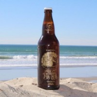 Coronado Bear Republic MerBear IPA bottle beach BeerPulse
