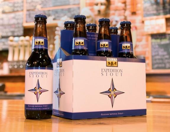 Bells Expedition 2016 Packaging BeerPulse