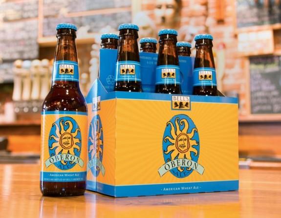 Bells Oberon 2016 Packaging BeerPulse
