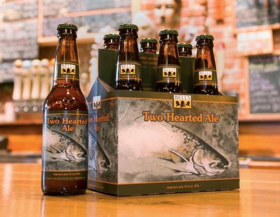 Bells Two Hearted 2016 Packaging BeerPulse