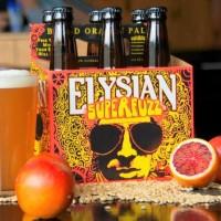 Elysian Superfuzz 6pk candid Beerpulse