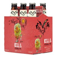 Flying Dog Single Hop Ella Imperial IPA 6PK BeerPulse