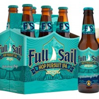 Full Sail Hop Pursuit IPA 6pk BeerPulse
