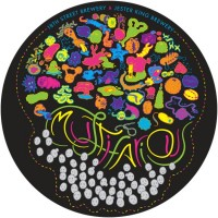 Jester King 18th Street Multifarious label