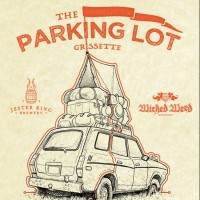 Jester King Wicked Weed The Parking Lot Grisette