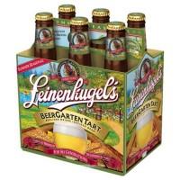 Leinenkugels BeerGarten Tart 6PK BeerPulse